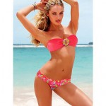 New 2019 Sexy Push Up Swimwear Nz Rhinestone Embellished Bathing Suit Two-Piece Swimsuit Nz Bikini Sets For Women