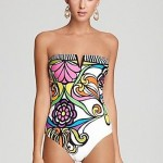 Women's Neoprene Bikinis Swimsuit Nz Set Push Up Bikini Set