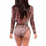 Women's Fashion Sexy Bodycon Swimwear Nz