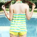Women's Fashion Sexy Tankinis Swimwear Nz(More Colors)