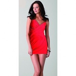 Women's Swim Dress Knee Long Sleeveless Slim Swimsuit Nz