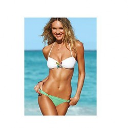 2019 New Sexy Europe and America Bathing Suit Push Up Swimwear Nz Rhinestone Embellished Bikinis Sets For Women
