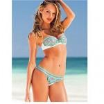 Women's Underwire Bra Solid Bikinis (Nylon/Polyester)