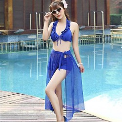 Women Others/Polyester Padded Bras Multi-pieces