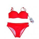 Nzswimwear® Women's Sexy Push-Up Plus Size Bikini