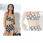 Women's Fashion Sexy Multicolor in a Bikini Bathing Suit