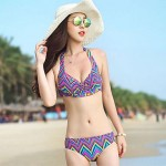Women's Three Piece Bikini Swimwear Nz