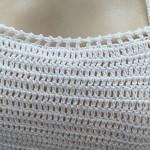 Women's Sexy Handmake Brazilian Bathing Suit Beachwear Crochet Knitted Bikini Set