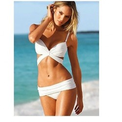 2017 Fashion Sexy Push Up Swimsuit Nz Two-Piece Bikini Swimwear Nz For Women