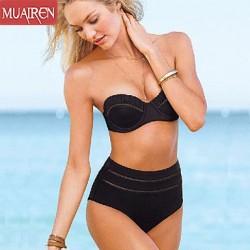 Nzswimwear® Women'S Sexy SwimSuit ConServative Bikini