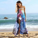 The best design just for you women swimwear high quality beach clothing 2019 hot sale swimsuit cover up