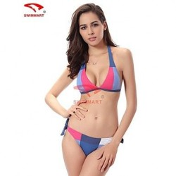 Women Padded Bras Halter Bikinis/Tankinis/Multi-pieces/Swimming Accessories/Cover-Ups
