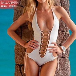 Nzswimwear® Women'S ConServative SwimSuit Piece SwimSuit