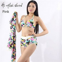 Nzswimwear Women's Fashion Sexy Bikinis Swimwear Nz(More Colors)