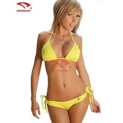 Women Beach Spandex Wireless Sexy Bikinis