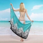 Women Polyester Halter One-pieces/Swimming Accessories/Cover-Ups MSSY1