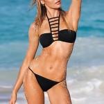 Nzswimwear® Women'S The New Solid Color Sexy Bikini Swimwear Nz