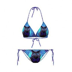 Women's Beach Style Mini Bikini Swimming Suit
