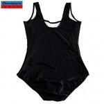 Nzswimwear®Women's Swimwear Nz Fashion Black Print Sexy Bodycon One-piece Swimsuit Nz Casual Siamesed Underwear