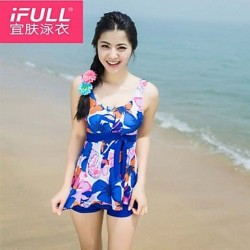 Women new fashion cute swimsuit