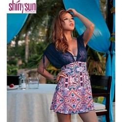 Womens Underwire Bra Color Block Floral Cover Ups Acrylic Polyester