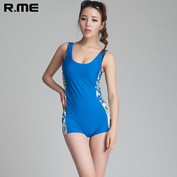 R.ME France 2019 printing BikiniSexy One-piece Swimwear Nz one-piece swimsuit Jumpsuits