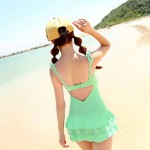 New Women Fashion Sexy Comfortable Bathing Suit