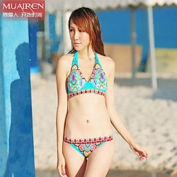 Nzswimwear® Women'S Printed Bikini Swimwear Nz