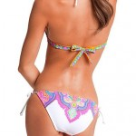 Nzswimwear® Women'S Hot Sexy Bikini Swimwear Nz SwimSuit Printing