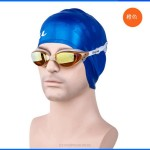 Adult Hd Man Women S Waterproof Antifog Diving Glasses