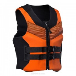 Adult Life Jacket Swimsuits Professional Buoyant Vest