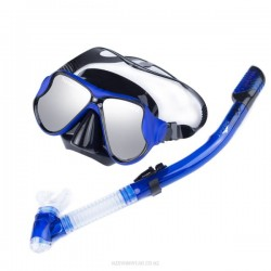 Diving Goggles Snorkels Adult Antifog Glasses Mask Equipment