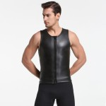 2Mm Swimming Surf Suit Two Piece Vest Warm Cold Proof Wetsuit