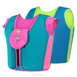 Children Life Jacket Swimwear Baby Swimming Professional Life Jacket Children Swimwear Buoyant Vest