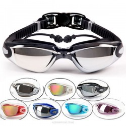 Swimsuits Glasses Hd Antifog Man Women Swimming Goggles Swimming Glasses